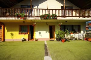 Guesthouse Rose, Guest houses  Sarajevo - big - 26