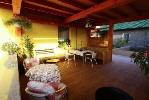 Guesthouse Rose, Guest houses  Sarajevo - big - 23