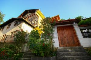 Guesthouse Rose, Guest houses  Sarajevo - big - 21