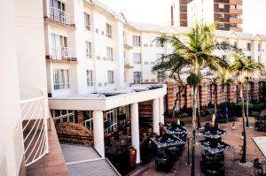 The Riverside Hotel, Hotely  Durban - big - 87