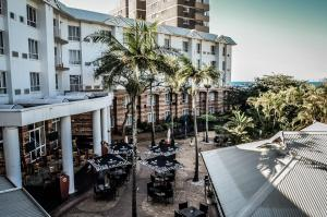 The Riverside Hotel, Hotely  Durban - big - 24