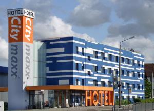 Hotel Citymaxx - Broderstorf
