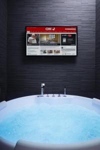 Gregorio VII Luxury Suites - abcRoma.com