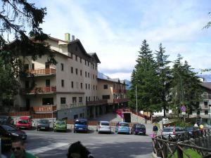 Hotel Savoia Debili - Sauze d'Oulx