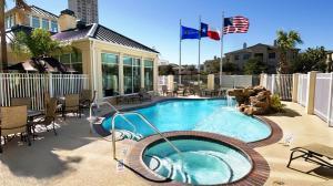 Accommodation in Houston