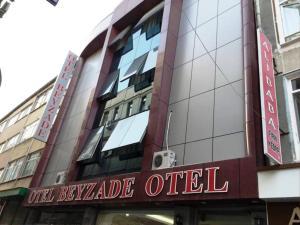 Отель Beyzade, Конья