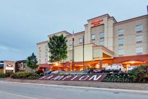 Hampton Inn by Hilton Kamloops - Hotel