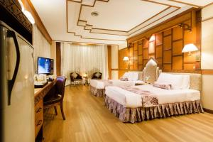 Kyo-Un Hotel - Ban Huai Chorakhe
