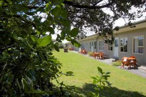 252 Beachside Motels&Holiday Park - Hotel - Hokitika