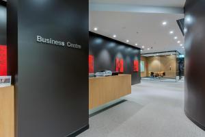Hilton Brisbane (33 of 48)