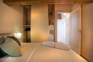 La Colombina, Appartamenti  Verona - big - 21