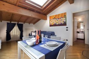 La Colombina, Appartamenti  Verona - big - 22