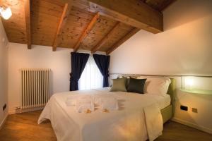 La Colombina, Appartamenti  Verona - big - 30
