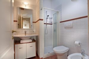 La Colombina, Appartamenti  Verona - big - 31