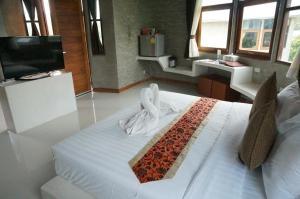 Khaoyai Panorama Resort, Rezorty  Mu Si - big - 31
