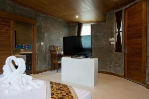 Khaoyai Panorama Resort, Rezorty  Mu Si - big - 41