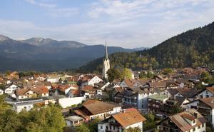 Mercure Hotel Garmisch Partenkirchen, Hotels  Garmisch-Partenkirchen - big - 42