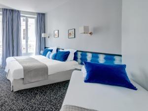 Hotel Acadia - Astotel, Szállodák  Párizs - big - 6