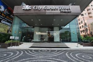City Garden Hotel Makati, Hotels  Manila - big - 24