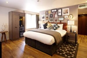 Hotel Indigo York, Hotels  York - big - 1