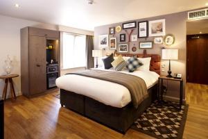 Hotel Indigo York (16 of 67)