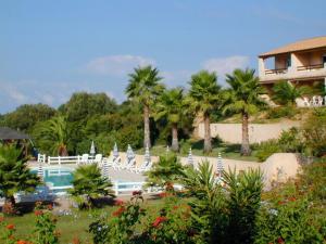 Location gîte, chambres d'hotes Résidence Odalys Stella di l'Aria dans le département Corse du Sud 2a