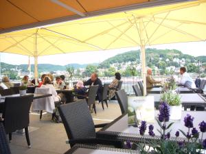 RheinHotel ARTE - Linz am Rhein