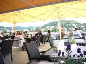 RheinHotel ARTE - Bad Breisig
