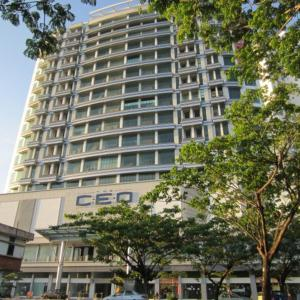 Auberges de jeunesse - Ideal CEO Soho Office Suites Penang Bukit Jambul