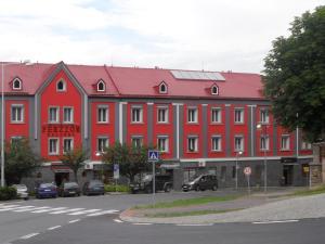 Auberges de jeunesse - Penzion - Záložna