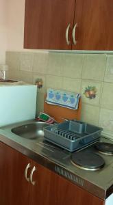 Apartment Bulatovic Lux, Apartments  Bar - big - 17
