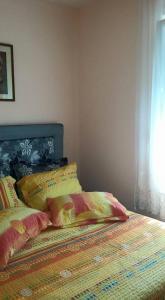 Apartment Bulatovic Lux, Apartments  Bar - big - 2