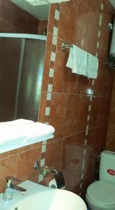 Apartment Bulatovic Lux, Apartments  Bar - big - 22