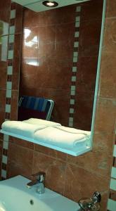 Apartment Bulatovic Lux, Apartments  Bar - big - 14