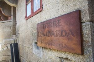 Hotel Torre Lombarda, Загородные дома  Альярис - big - 28