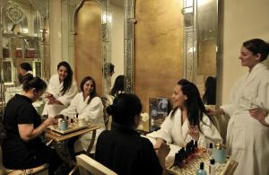Sofitel Marrakech Lounge and Spa, Отели  Марракеш - big - 62