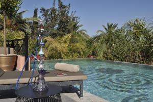 Sofitel Marrakech Lounge and Spa, Отели  Марракеш - big - 63