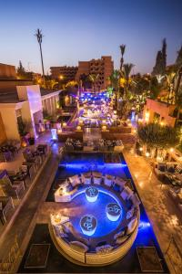 Sofitel Marrakech Lounge and Spa, Отели  Марракеш - big - 70