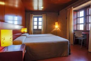 Hotel Torre Lombarda, Country houses  Allariz - big - 4