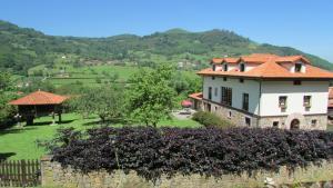 Hotel Rural Casa de la Veiga - Proaza