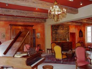 Hôtel Du Théâtre - Longeville-lès-Metz