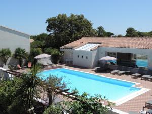 Location gîte, chambres d'hotes Hotel L'Oceane dans le département Charente maritime 17