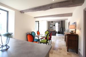 Location gîte, chambres d'hotes Le Haras de Fontaine dans le département Orne 61