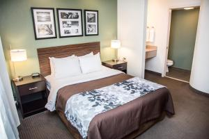 Sleep Inn University Place, Hotely  Charlotte - big - 7