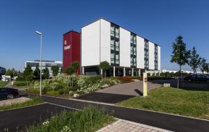 iQ-Hotel Ulm - Blaubeuren