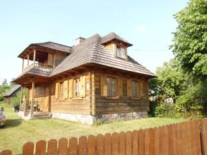 Dom Gościnny Kalina