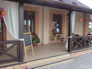 Podvorye, Hotels  Velikiye Luki - big - 24