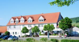 Gasthaus Zum Lindenwirt - Fürstenhagen