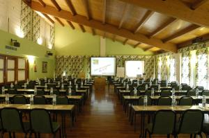 SOMMOS Hotel Benasque Spa, Отели  Бенаске - big - 28