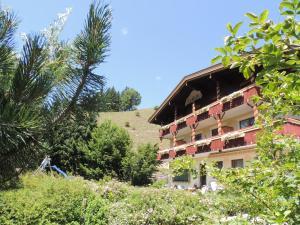 obrázek - Appartement Tyrol